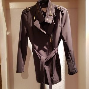 Michael Kors Military trench